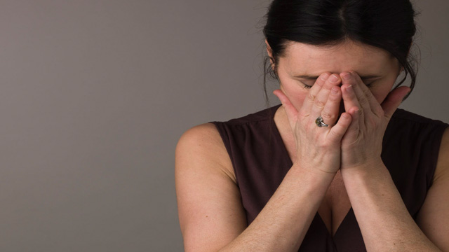 Are you a woman in midlife stuck in an unhealthy relationship? Do you know about SHAME?