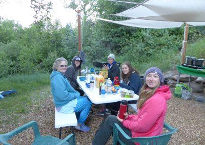 Women's Retreat Elohah Ranch July 2016